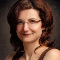 Portrait Charlotte Seither, Foto: Marko Bussmann